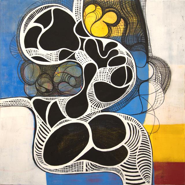 , 'untitled (1602),' 2016, Albert Merola Gallery