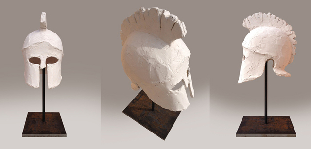 , 'Argonauts #S21,' 2013, Bill Lowe Gallery
