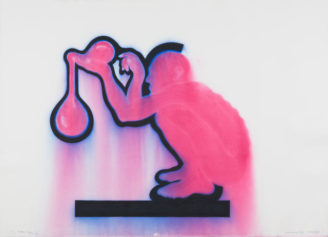 , 'Kommunikationsvehikel,' 2007, Galerie Elisabeth & Klaus Thoman