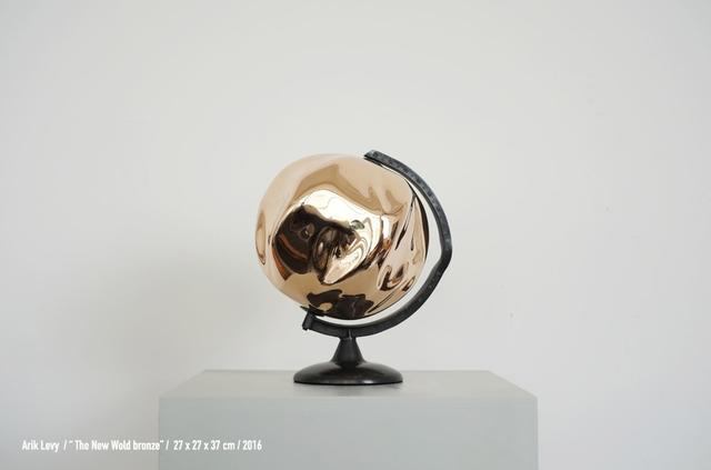 , 'The New World,' 2016, Podgorny Robinson Gallery