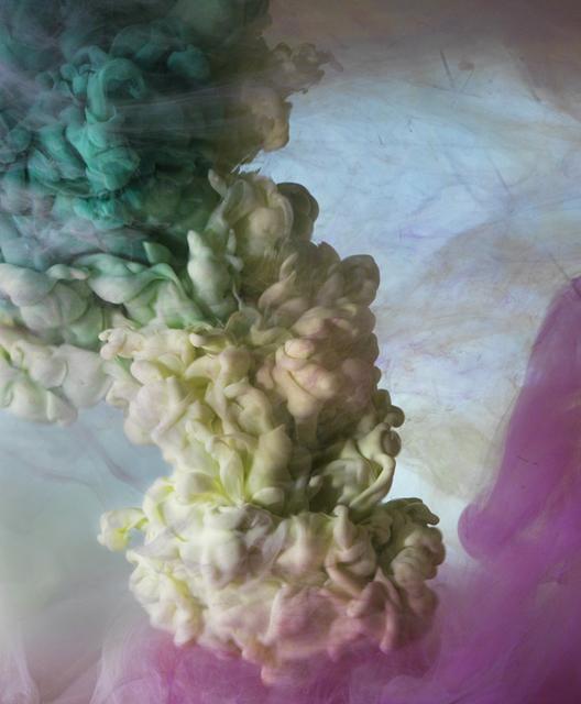 , 'Abstract 10459b,' 2014, Waterhouse & Dodd