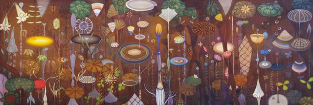 Akira Ikezoe, 'Lotus', 2009, Japigozzi Collection