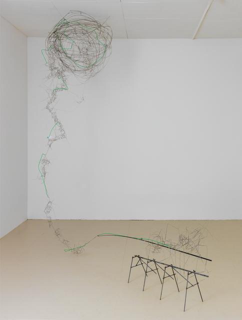 , 'Twisted Road,' 2012, Elizabeth Harris Gallery