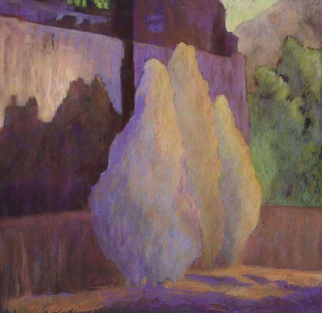 Julie Friedman, 'Afternoon Glow', 2016, J. Cacciola Gallery