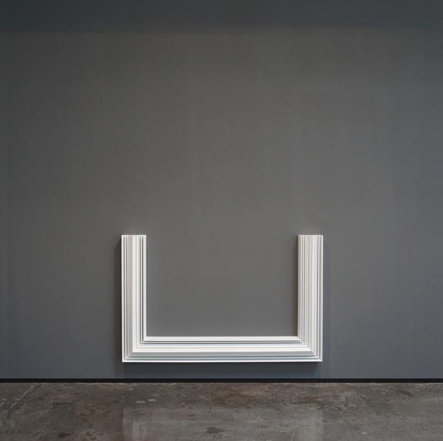 , 'Untitled (Taj Mahal) ,' 2011, Sabrina Amrani