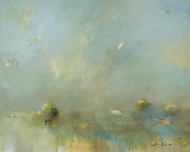 , 'Azul Spring,' , Merritt Gallery