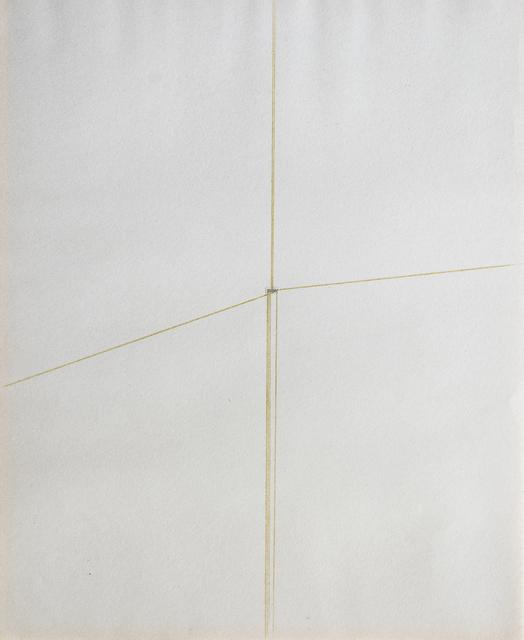 , 'La extensión de las palabras (The extension of words) Mujer (Woman),' 2017, Lisa Sette Gallery