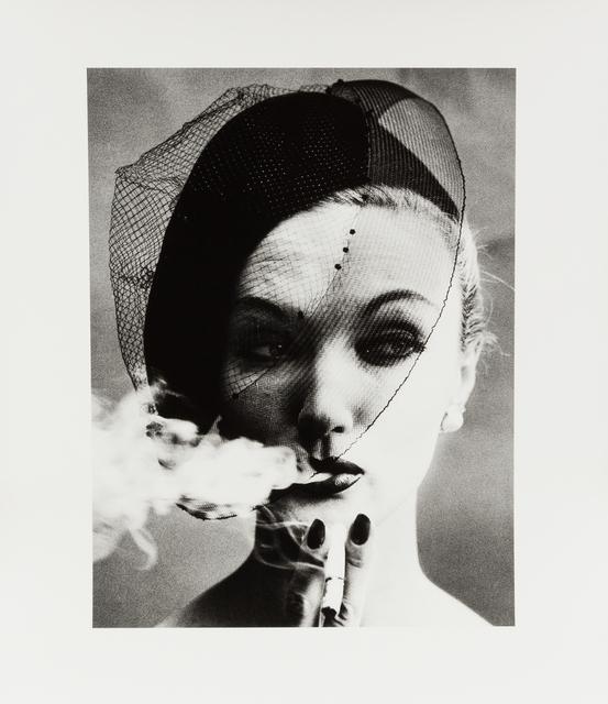 , 'Smoke + Veil,' 1958, Nikola Rukaj Gallery