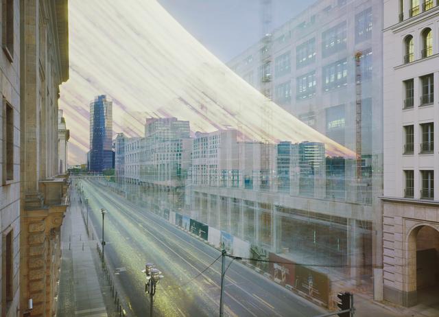, 'LeipzigerPlatz Quartier, Berlin (9.11.2011 - 8.10.2014),' 2011-2014, Casa Nova Arte e Cultura Contemporanea