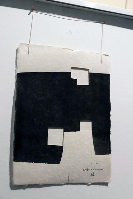 , 'Gravitación,' 1995, Mayoral