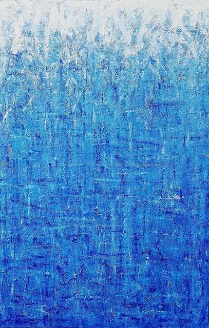 , 'January Series #5,' 2017, Castelli Art Space