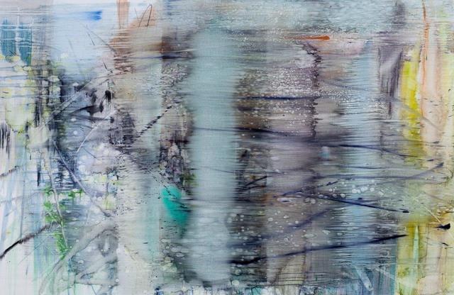 , 'Basingstoke,' 2014, Galerie Andreas Binder