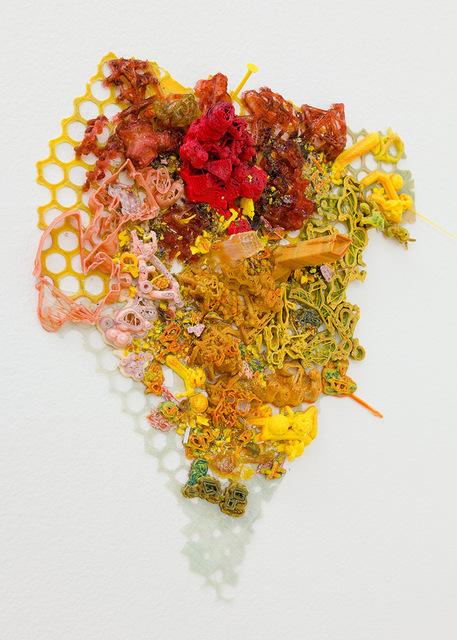 Shane Hope, 'Freerange-Femtofacture-Lures No. 7', 2013, Winkleman Gallery