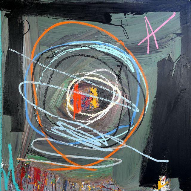 Olympio, 'Untitled #14', 2019, Wallspace