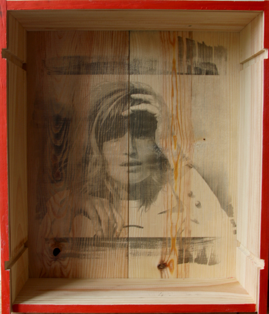 , 'Sem título,' 2012, Baginski, Galeria/Projectos