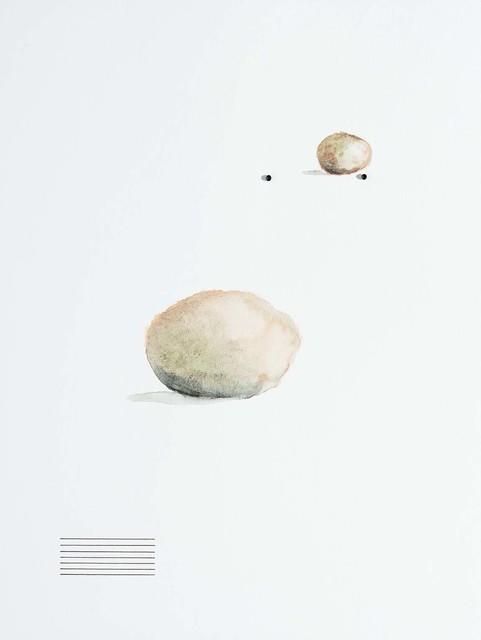 , 'Untitled,' 2015, Galería Elvira González