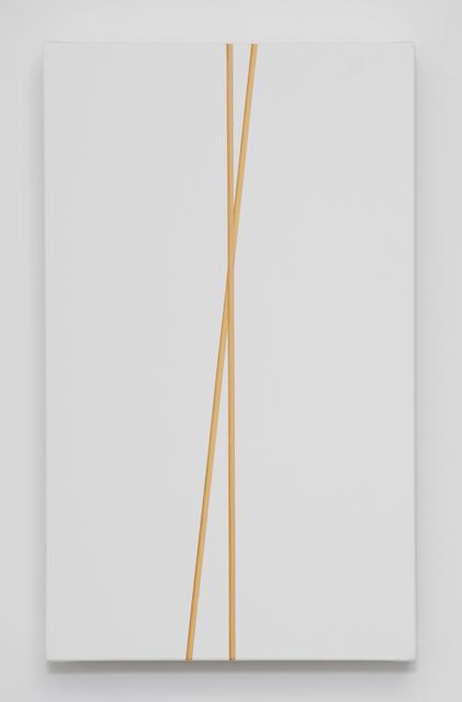 Valdirlei Dias Nunes, 'Sem Título [Untitled]', 2011, Casa Triângulo
