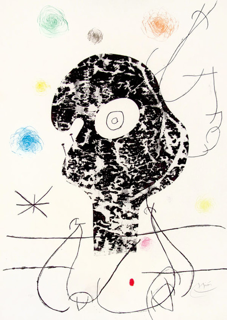 Joan Miró, 'Emehpylop', 1968, Masterworks Fine Art