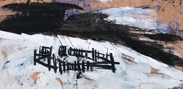 , 'Vorok,' 2018, Krokin Gallery