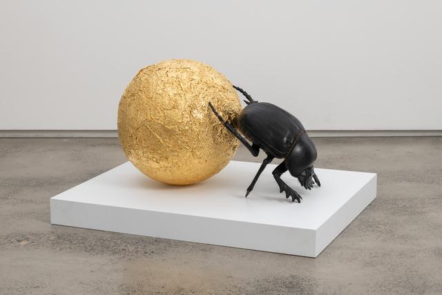 , 'Kheper,' 2018, Sullivan+Strumpf