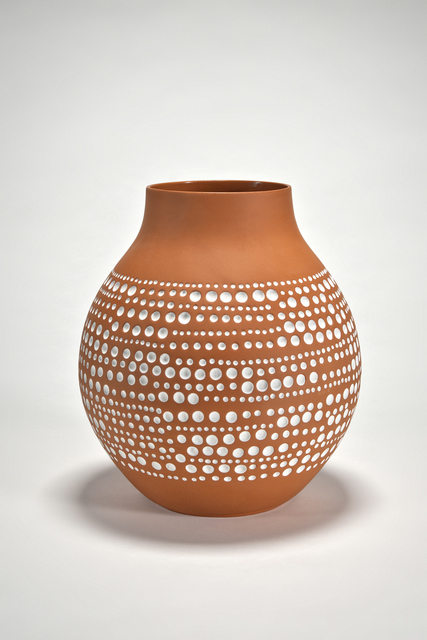, 'Jonsberg Vase (Terracotta Version) by Hella Jongerius for IKEA,' 2005, The Modern Archive