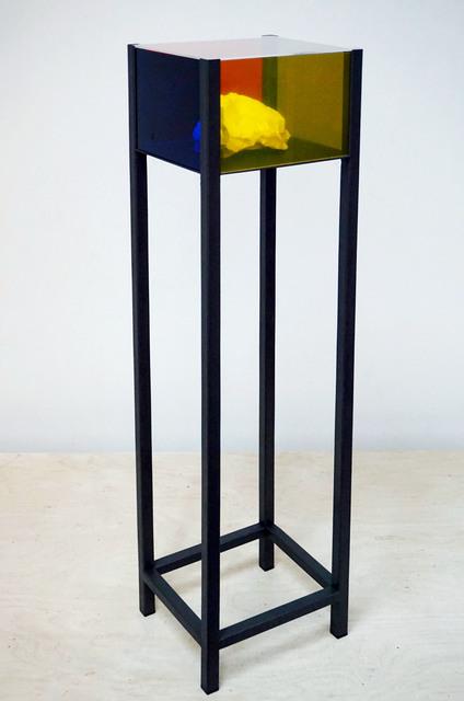 , 'Flags,' 2018, Galerie EIGEN + ART