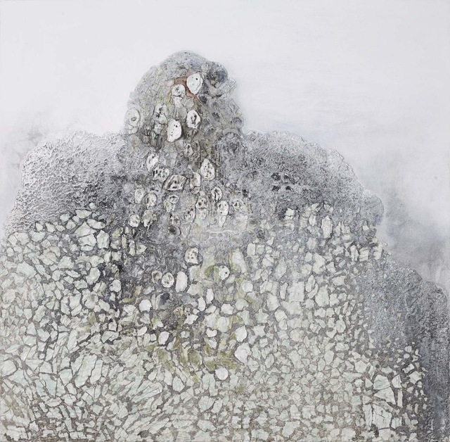 , 'FUTU 02,' 2016, Michele Mariaud Gallery