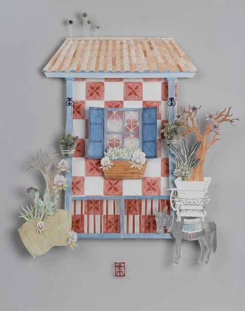 , 'Coffee Farm,' 2018, Beatriz Esguerra Art