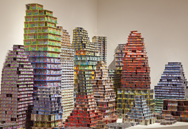 , 'Chance City, ,' 2001-2009, Mark Moore Fine Art