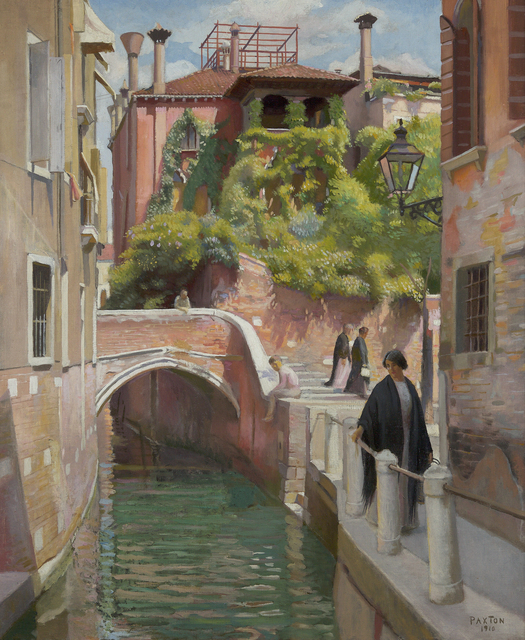 , 'Venice,' 1910, Debra Force Fine Art