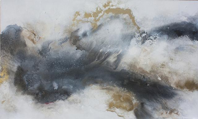 Sheryl Daane Chesnut, 'Thunder', 2019, Dean Day Gallery