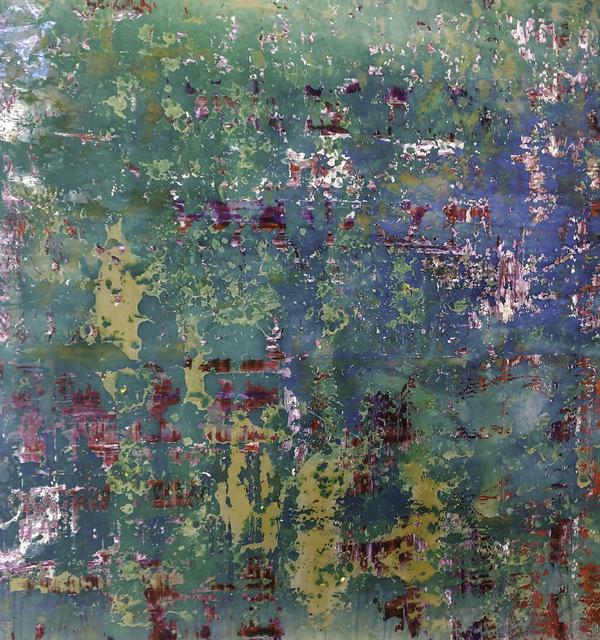 , 'Telos 2,' 2018, Conduit Gallery