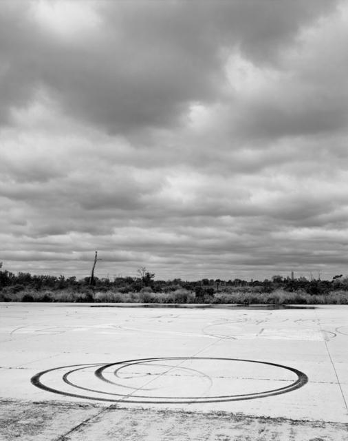 , 'Clouds #96, New York City,' 2015, Yancey Richardson Gallery