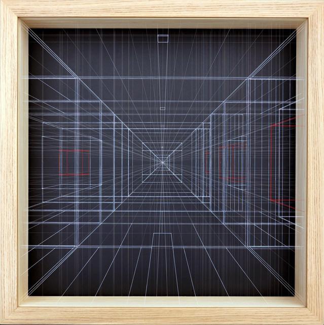 , 'Interior Projection #14,' 2014, The Flat - Massimo Carasi