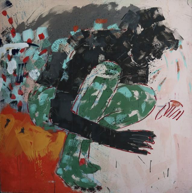 , 'Granita III,' 1985, CHOI&LAGER