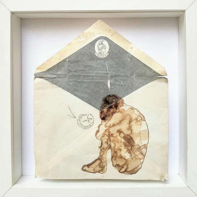 Fabio Imperiale, 'Ovetto', 2018, Collezionando Gallery