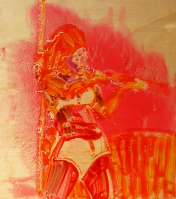 , 'American Girl,' 2015, Arusha Gallery