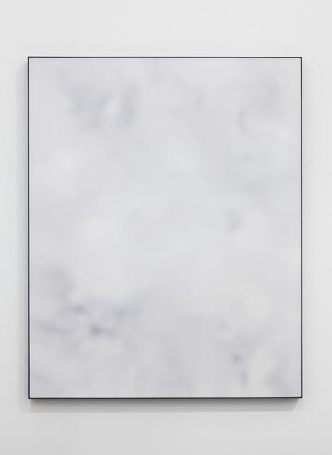 , 'Untitled,' 2013, Galería OMR