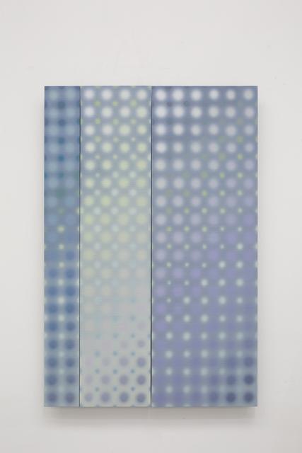 , 'A Light Draft,' 2018, New Galerie