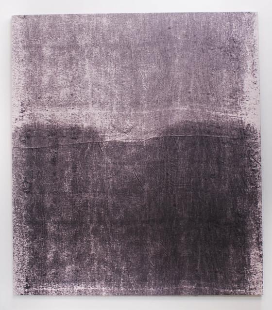 , 'Printing error (Fog),' 2017, Instituto de Visión