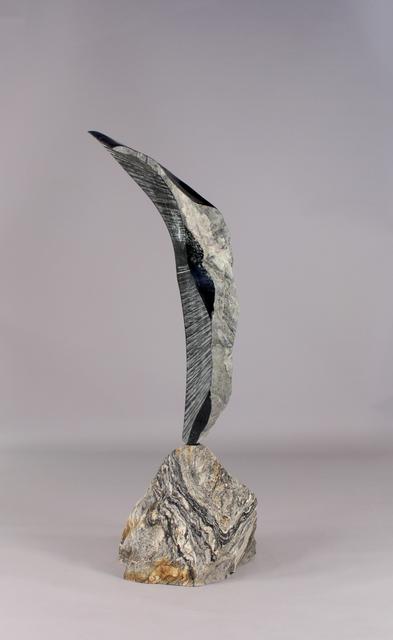 , 'Leaping Trout II,' 2017, Bau-Xi Gallery