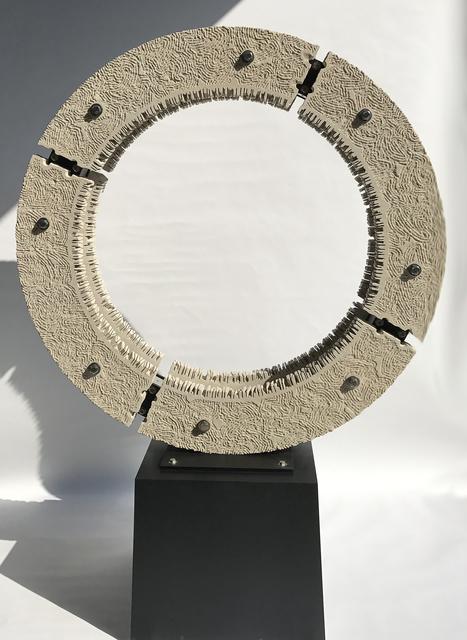, 'Postindustrial Mandala,' 2017, Long-Sharp Gallery