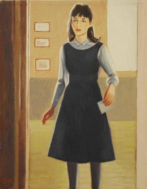 , 'Gamine,' 2010, Galerie Pixi - Marie Victoire Poliakoff