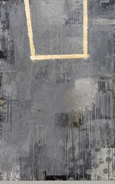 Kevin Tolman, 'Window / Winter Version', 2017, Nüart Gallery