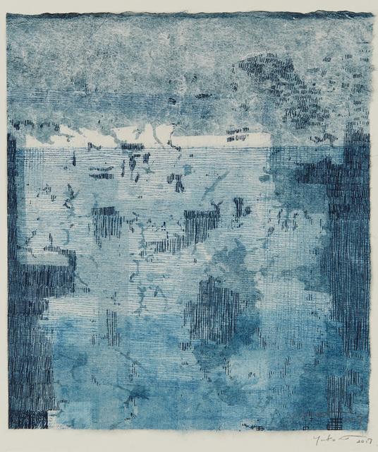 Yuko Kimura, 'Ghost Mushikui', 2017, Cavin-Morris Gallery