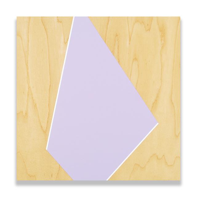 , 'Subspace 22,' 2010, Adah Rose Gallery