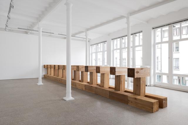 , 'THEBES,' 2003, Galerie Greta Meert
