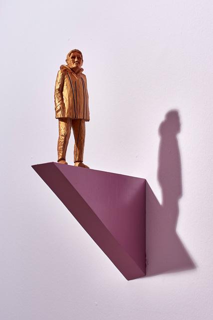 Clive van den Berg, 'Man Turns Away', 2016, Goodman Gallery