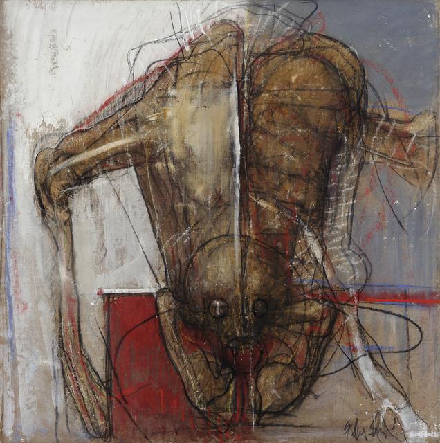 , 'Kafkaiana,' 1974, Pinakotheke