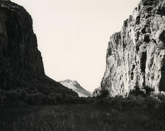 , 'Devils Gate #4,' 1997, Yossi Milo Gallery